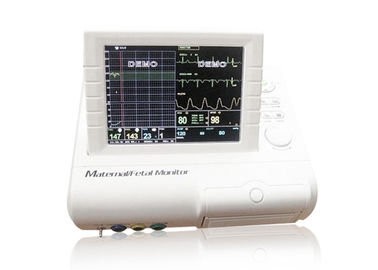 China Escoja o hermana el monitor fetal de Doppler del transductor del ultrasonido maternal distribuidor